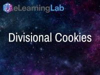 Divisional Cookies