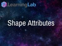 Lesson Idea: Shape Attributes