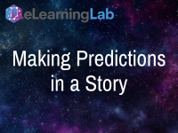 Making Predictions in a Story