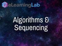 Algorithms and Sequencing