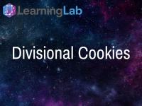 Lesson Idea: Divisional Cookies