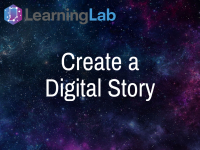 Lesson Idea: Create a Digital Story