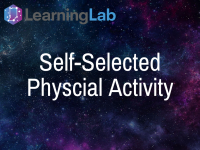 Lesson Idea: Self-Selected Physical Activity