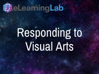 Responding to Visual Arts