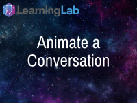 Animate a Conversation