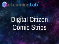 Digital Citizen Comic Strips