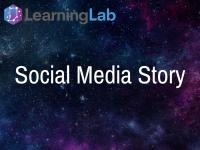 Lesson Idea: Social Media Story