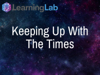 Lesson Idea: Keeping Up With The Times