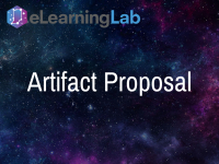 Artifact Proposal