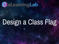 Design a Class Flag