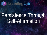 Persistence Through Self-Affirmation