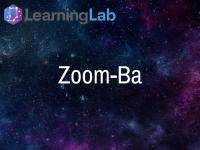 Lesson Idea: Zoom-Ba