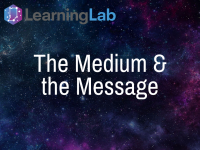Lesson Idea: The Medium and the Message