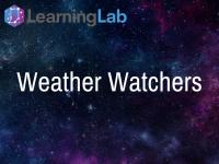 Lesson Idea: Weather Watchers