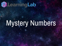 Lesson Idea: Mystery Numbers