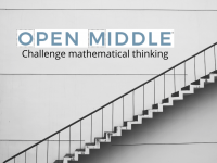 Open Middle