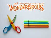 Wonderopolis in Kindergarten
