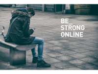 Be Strong Online: Anti-Cyberbullying