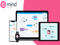 Mindmeister: Create First Mind Map Tutorial