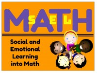 Social and Emotional Learning in Math