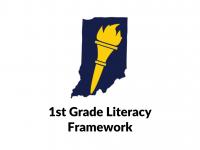 1st Grade Literacy Framework