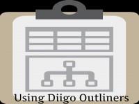 Diigo: How to Organize an Outline