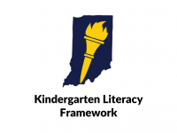 Kindergarten Literacy Framework