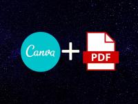 Editable PDFs Using Canva