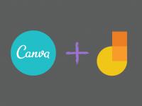 Canva + Jamboard