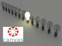 Canvas Modules for Personalized Learning
