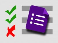 Google Forms: Self-grading Quizzes