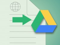 Google Drive: Uploading Files