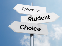 Options for Remote Student Choice