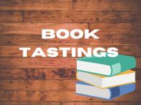 Book Tastings