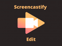 Getting Started with Screencastify Edit