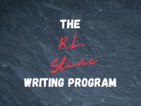 R.L. Stine's Writing Program