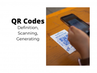 QR Codes - Definition, Scanning, Generating