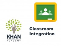 Khan Academy: Connect & Create Classes With Google Classroom