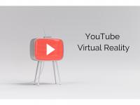 YouTube Virtual Reality