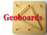 Geoboard Basics
