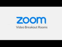 How to Use Zoom Breakout Rooms