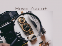 Hover Zoom+ | Chrome Extension
