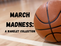 March Madness Classroom Activities