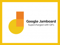 Jamboard: Supercharged with GIFs