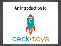Deck Toys: An Introduction