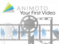 Animoto: Creating Your First Video