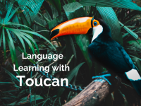 Toucan Language Learning