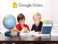Google Slides: Reading Recordings with Vocaroo