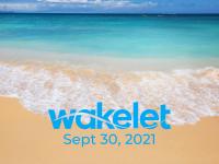 Wakelet Live Stream