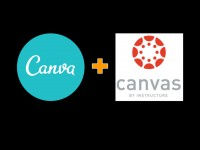 Canvas: Create a Course Banner or Image Using Canva